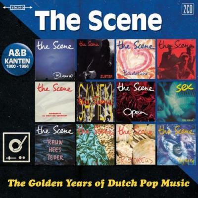 Scene - Golden Years of Dutch Popmusic (2CD)