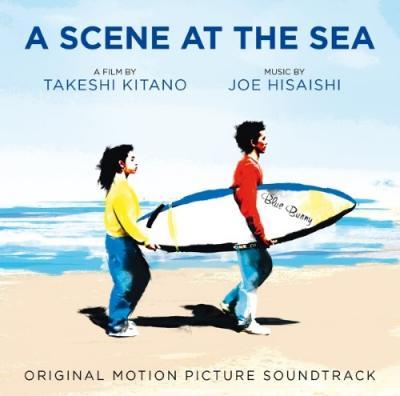 Scene At the Sea (OST by Joe Hisaishi)