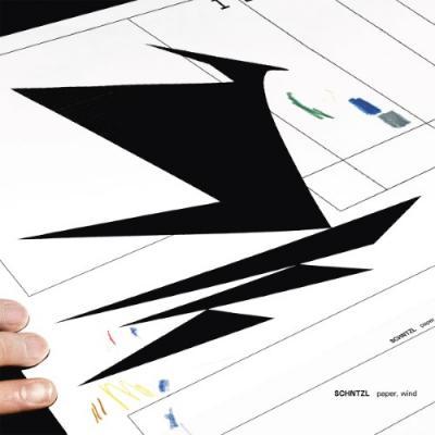 """Schntzl - Paper, Wind (10"""")"""