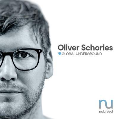 Schories, Oliver - Nubreed 10 (Global Underground) (2CD)