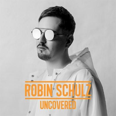 Schulz, Robin - Uncovered (2LP)