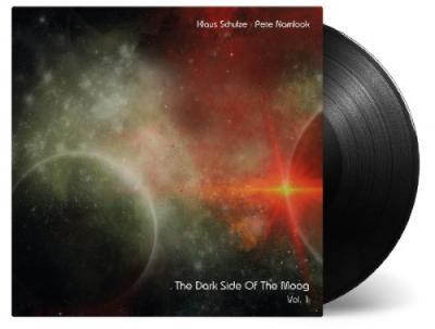 Schulze, Klaus - Dark Side of the Moog (Vol. 1) (LP)