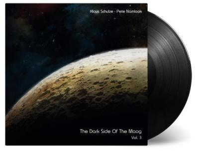Schulze, Klaus - Dark Side of the Moog (Vol. 3) (2LP)