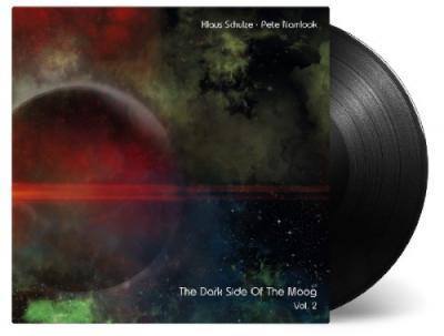Schulze, Klaus - Dark Side of the Moog Vol. 2 (2LP)