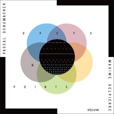 Schumacher, Pascal - Drops & Points (LP)