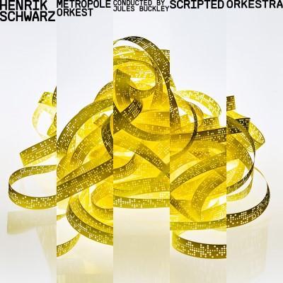 Schwarz, Henrik - Scripted Orkestra (2LP)