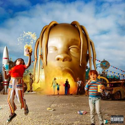 Scott, Travis - Astroworld (2LP)