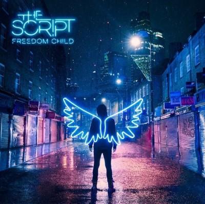 Script - Freedom Child (Digipack)