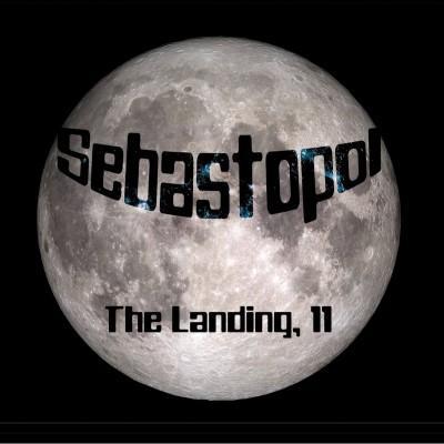 Sebastopol - The landing, 11