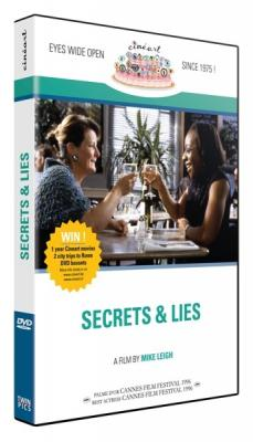 Secrets And Lies (40 Years S.e.) (DVD)