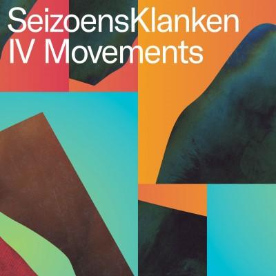 Seizoensklanken - IV Movements EP (LP)