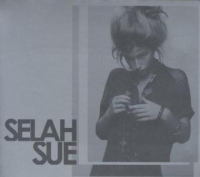 Sue, Selah - Selah Sue (2CD) (cover)