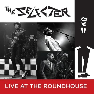 Selecter - Live At the Roundhouse (White Splatter Vinyl) (2LP+DVD)
