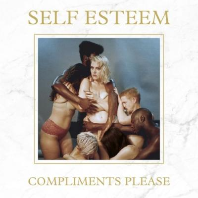Self Esteem - Compliments Please (2LP)