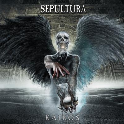 Sepultura - Kairos (LP) (cover)