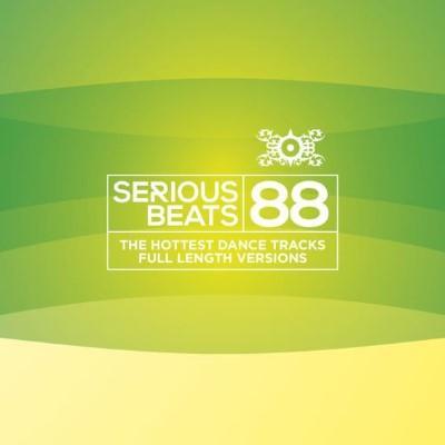 Serious Beats 88 (4CD)