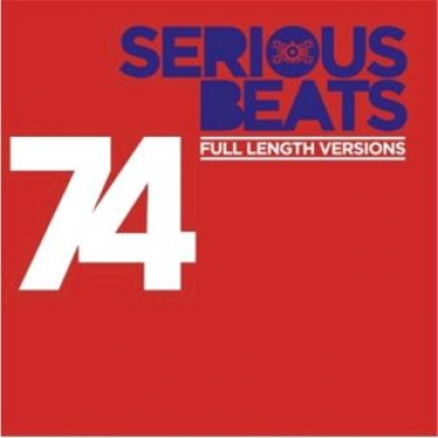 Armin Van Buuren This Is What It Feels Like Album Cover Serious Beats 74 (3CD)...
