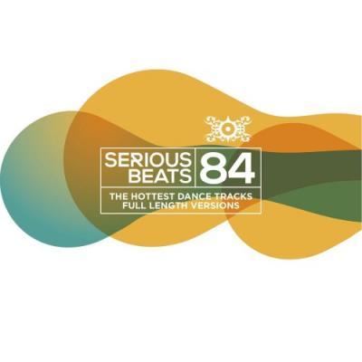 Serious Beats 84 (4CD)