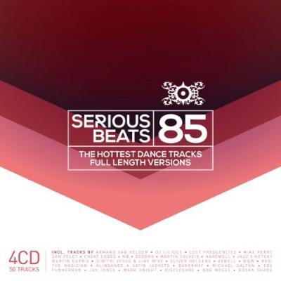 Serious Beats 85 (4CD)