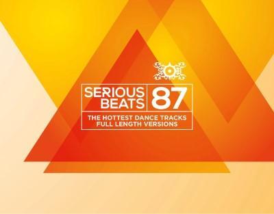 Serious Beats 87 (4CD)