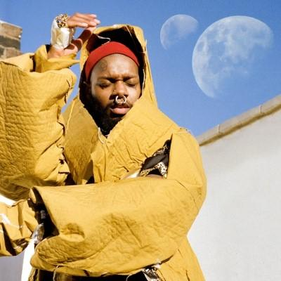 Serpentwithfeet - Soil