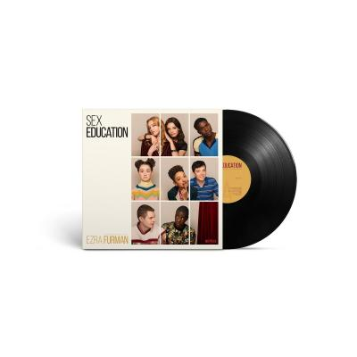 Ezra Furman - Sex Education (OST) (LP)