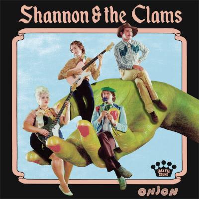Shannon & the Clams - Onion (LP)