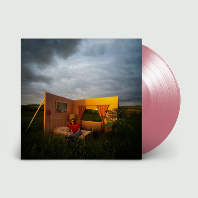 Morby, Kevin - Sundowner  (Clear Pink) (LP)