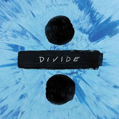 Sheeran, Ed - Divide (Deluxe Edition)