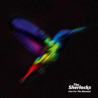 Sherlocks - Live For The Moment (LP+Download)