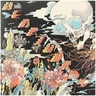Shins - Heartworms (LP)