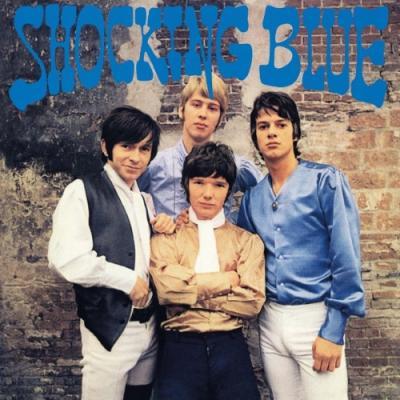 Shocking Blue - Shocking Blue (LP)