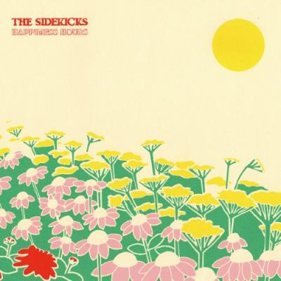 Sidekicks - Happiness Hours (LP)