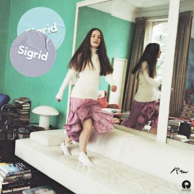 "Sigrid - Raw EP (12"")"