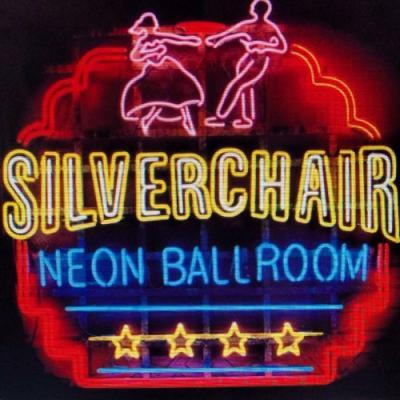 Silverchair - Neon Ballroom (LP)