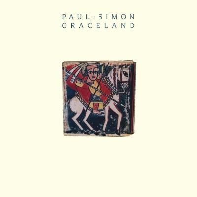 Simon, Paul - Graceland (LP)