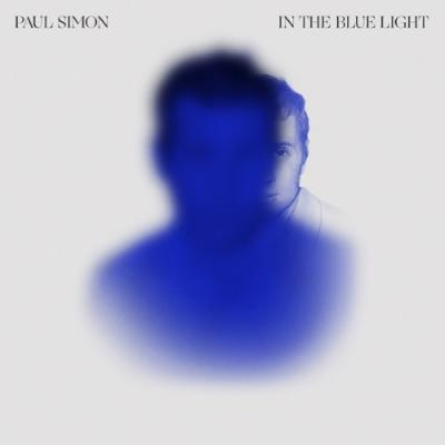 Simon, Paul - In the Blue Light (LP)
