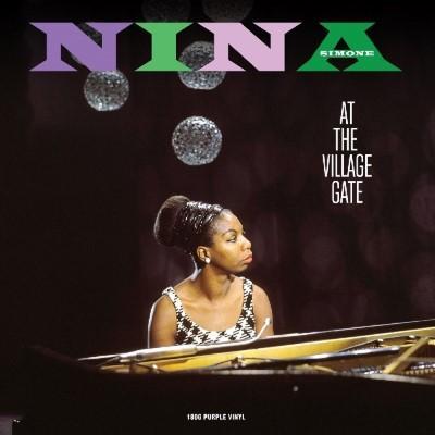 Simone, Nina - At the Village Gate (LP)