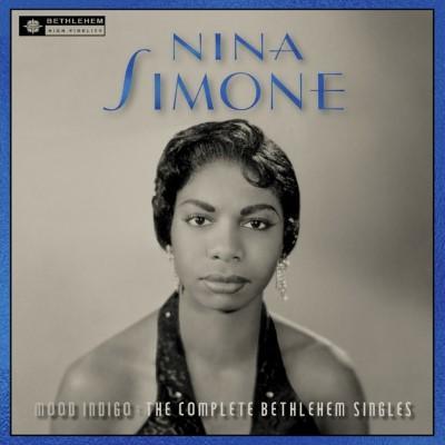 Simone, Nina - Mood Indigo (The Complete Bethlehem Singles)