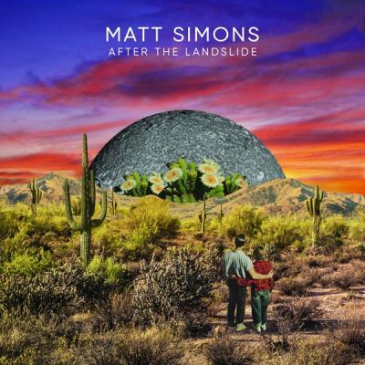 Simons, Matt - After the Landslide (LP)