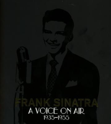 Sinatra, Frank - A Voice On Air 1935-1955 (4CD)