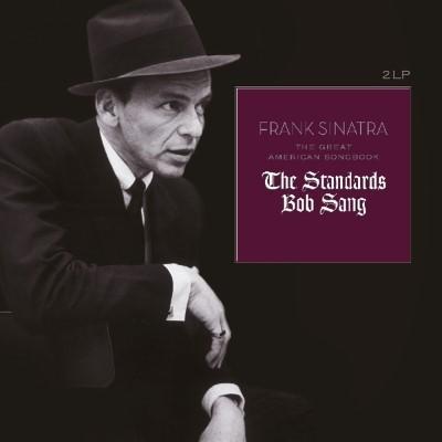 Sinatra, Frank - Great American Songbook (The Standards Bob Sang) (Purple Gold Vinyl) (2LP)