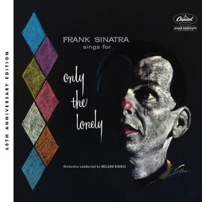 Sinatra, Frank - Sings For Only the Lonely (60th Ann.)