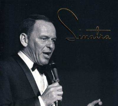 Sinatra, Frank - Standing Room Only (Live) (3CD)