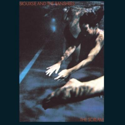 Siouxsie & the Banshees - Scream (LP+Download)