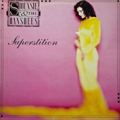 Siouxsie & the Banshees - Superstition (LP+Download)