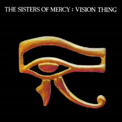 Sisters Of Mercy Vision Thing Lp Bilbo