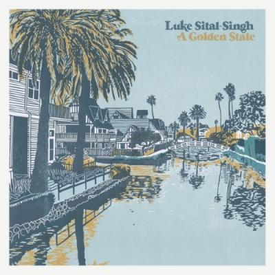 Sital-Singh, Luke - A Golden State (LP)