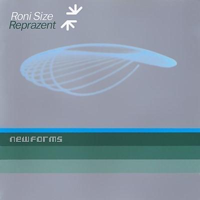 Size, Roni/Reprazent - New Forms (20th Anniversary) (2LP)