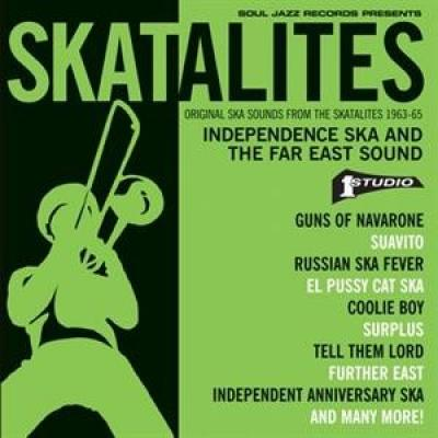 Skatalites - Independence Ska and the Far East Sound (2LP)